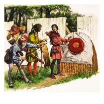 peter-jackson-the-wonderful-story-of-britain-the-bowmen-of-britain_i-G-53-5392-KLMJG00Z