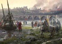 Carcassonne siege 1209