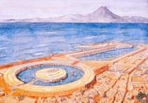 afrique-tunisie-carthage-punique-les-ports-puniques
