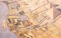 egypte-carte-pyramide-gizeh