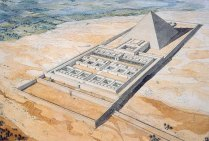 egypte-hawara-labyrinthe