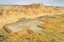 egypte-malgata-thebes-vue