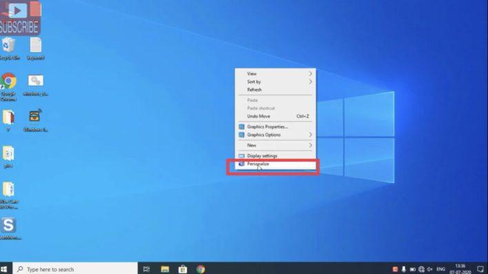 How to hide taskbar in windows 10