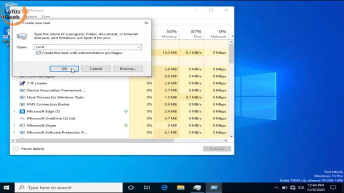 Boot configuration data store could not be opened windows 10