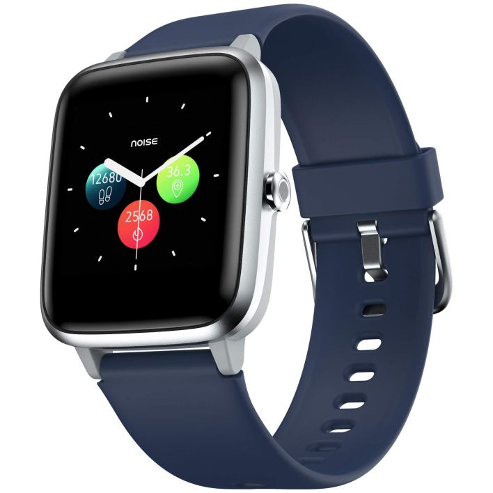 Noise Colorfit Pro 2 Full Touch Control Best Smart Watch Under 5000 In India