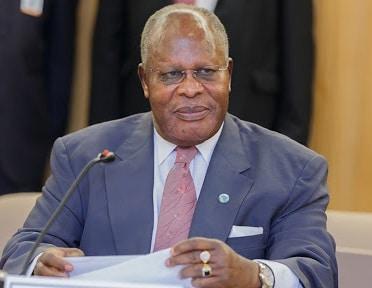 Unresolved political cases in Malawi: Bakili Muluzi, former president of Malawi