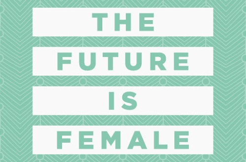 the future is female: is it though?