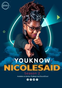 6 Malawian podcasts: you know Nicole said