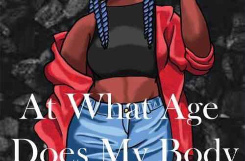 At What Age Does My Body Belong To Me Book Review