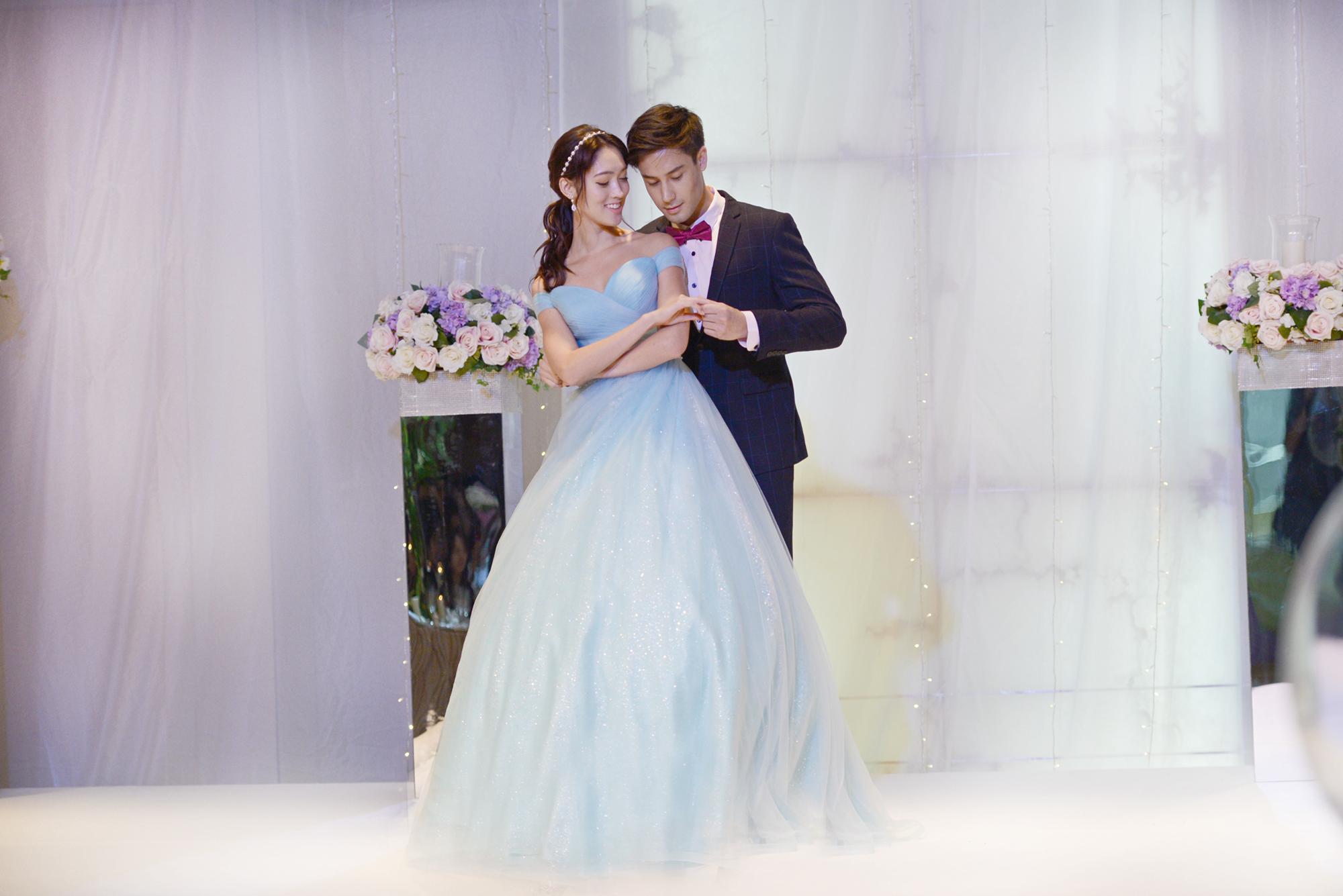 2nd Korean Designer Gown Collection