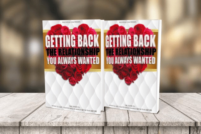Will Begging Ruin Your Chances of Getting Your Ex Back? - My
