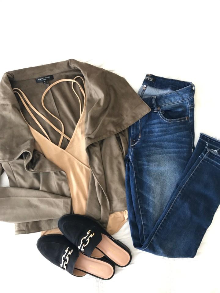Fall Fashion Cents