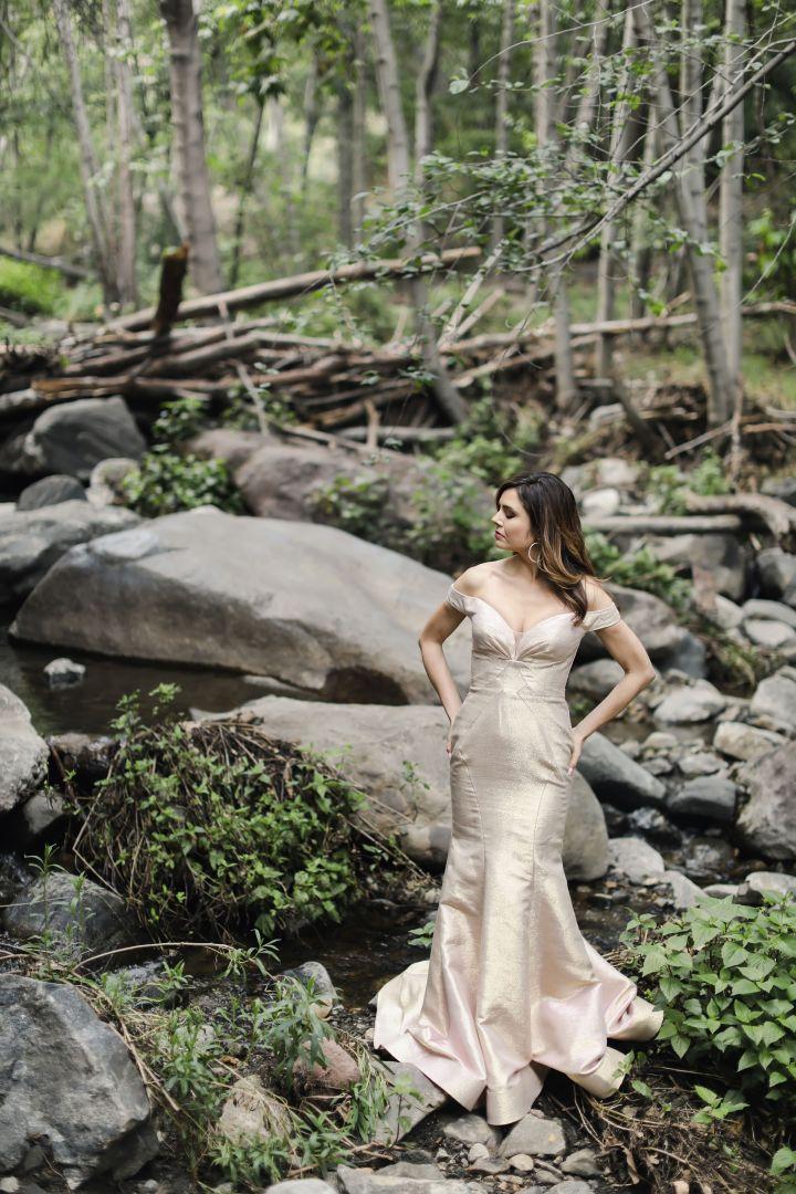 Kristin Reveles - The Lovely Chica Blog