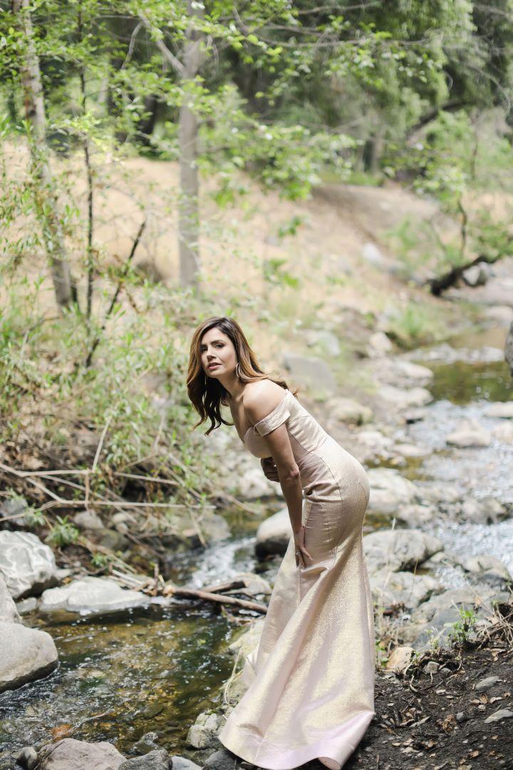Kristin Reveles - The Lovely Chica Blog.