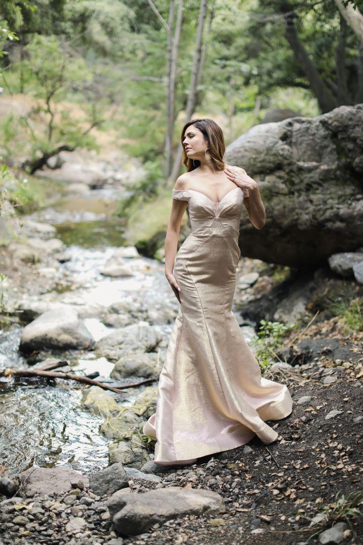 Kristin Reveles - The Lovely Chica