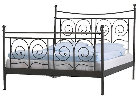 IKEA Noresund Bed