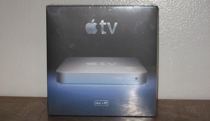2008 Apple TV