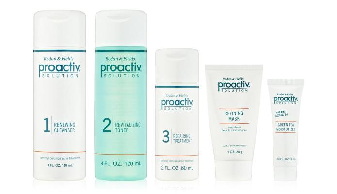 Proactiv Kit from 2008