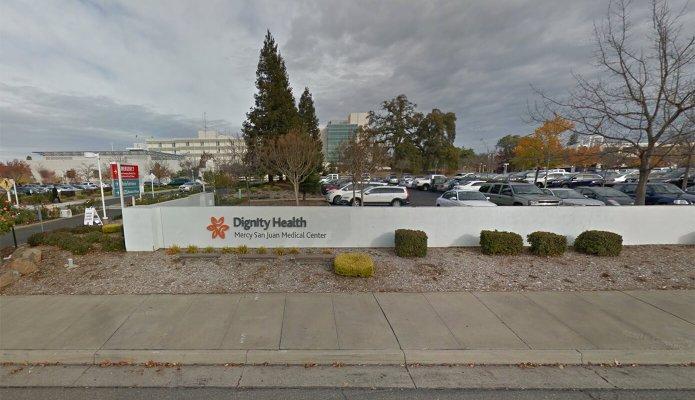Mercy San Juan Hospital