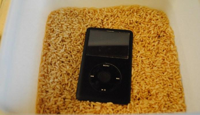 My Poor iPod