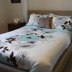 Dwell bedding set from Target