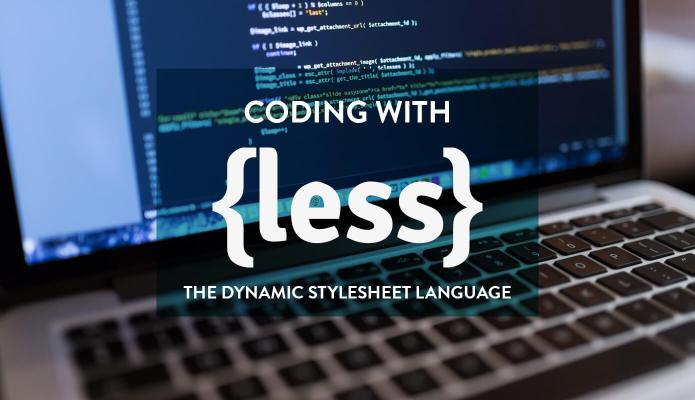 coding less