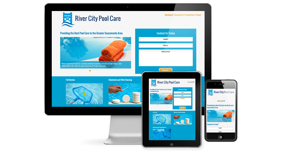 River City Pool Care