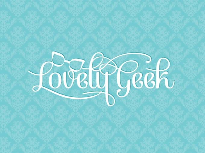 LovelyGeek Logo v2