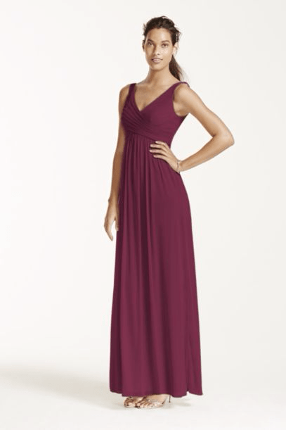 The dress Brittany and I will be wearing.