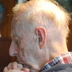 Morfar, my grandpa