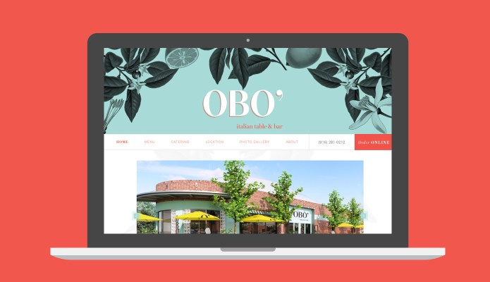 Site Design for OBO