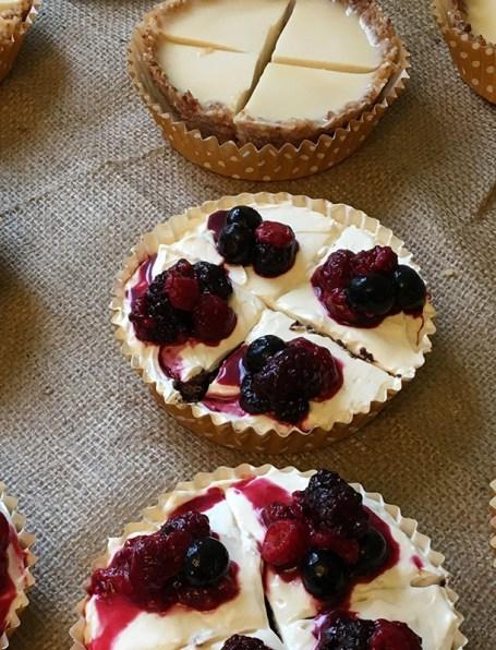 aip lemon tarts gluten-free brownie tarts