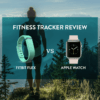 Apple Watch vs FitBit Flex