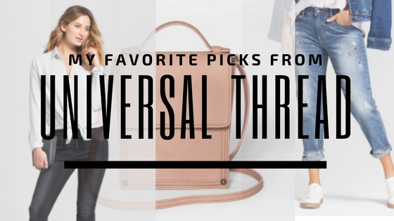 Universal Thread: The New Target Line You Need To Check Out!