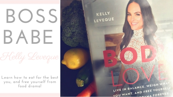 Boss Babe of The Month: Kelly Leveque of Be Well By Kelly