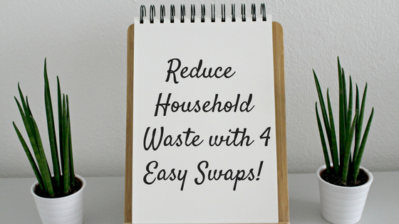 Clean It Up | Simple Household Swaps For Sustainability