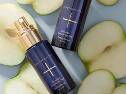 Beauty Tip Thursday: All the details on Beautycounter's Overnight Resurfacing Peel