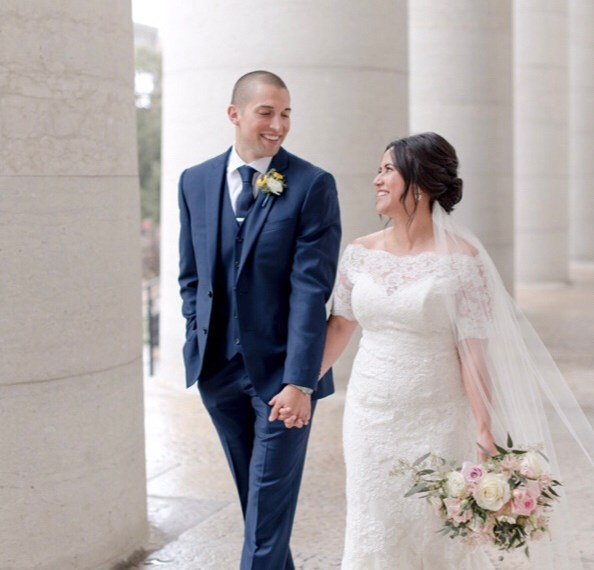 Our Wedding Day   Recap of our Columbus, Ohio Wedding & the Amazing Vendors Who Made It Happen