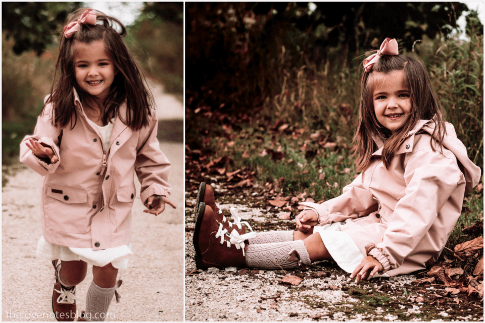 fall fashion for kids