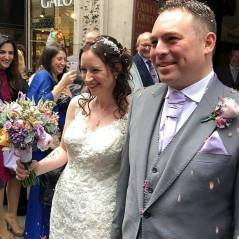 Mr & Mrs Fernandez | First Wedding Dance Synchronicity