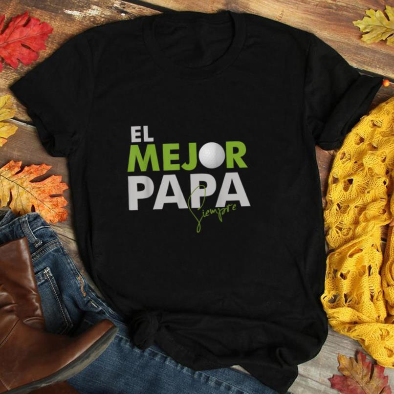 Funny Golf Father´s Day Golfer Ball Humor for men T Shirt