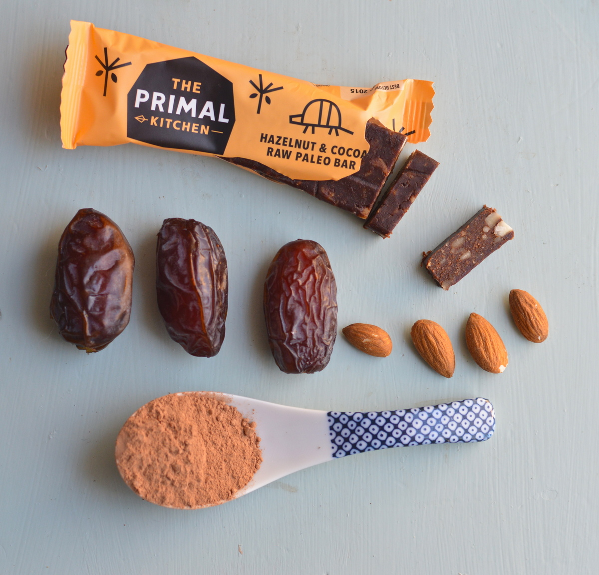 A Review Of The Primal Pantry Bars