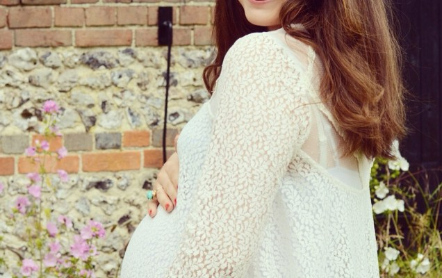 33 Week Pregnancy Update