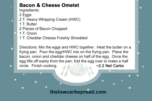 bacon-cheese-omelet