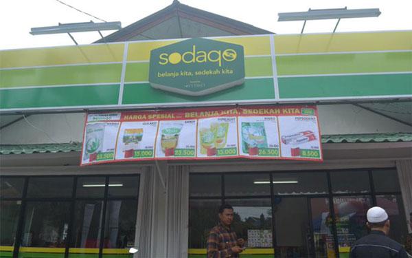 Photo of Sodaqo mart