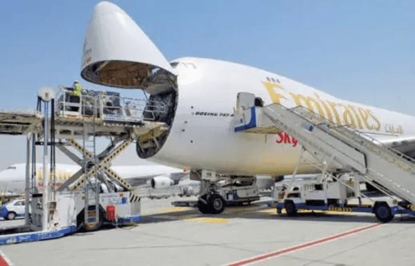 A sneak peak into ecommerce logistics in Saudi Arabia - TLD by MW