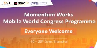 Momentum Works Mobile World Congress 4YFN Programme