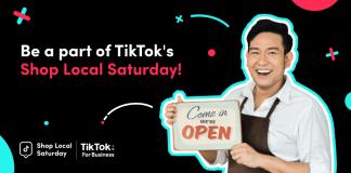 TikTok Shop Local Saturday - Cover Image