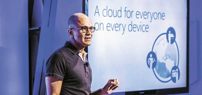 Microsoft OYO - Azure