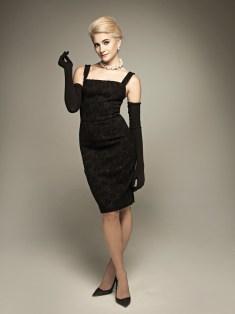 Pixie Lott as Holly Golightly 3 credit Uli Weber